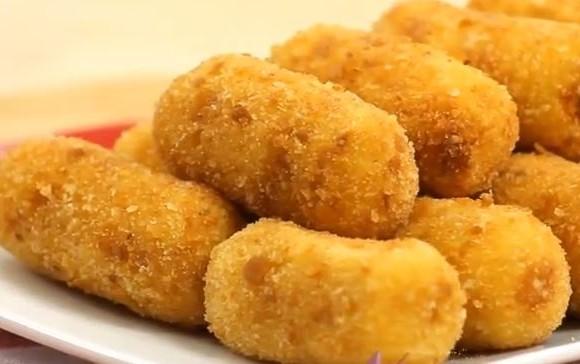crochete cartofi