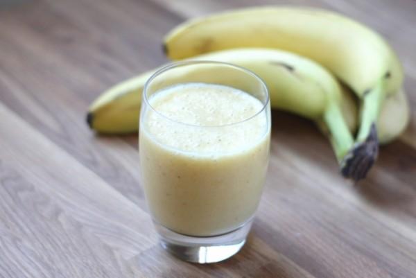suc banane iaurt