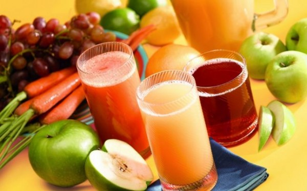 suc de fructe si legume