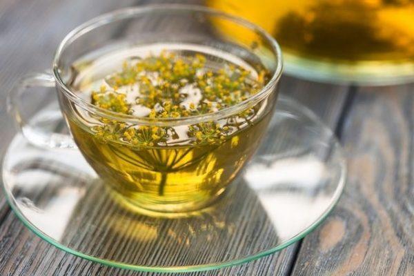 ceai de marar