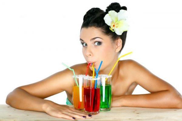 fata bea suc