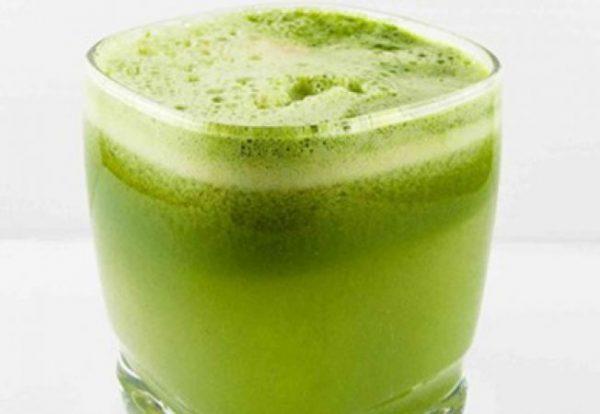 suc de broccoli