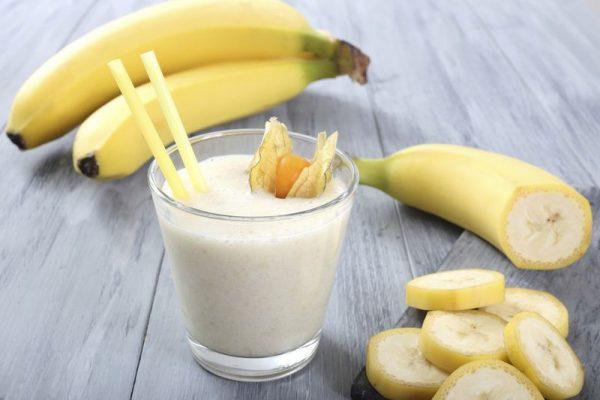 banane si lapte