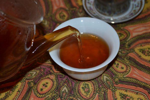 ceai ghimbir,scortisoara