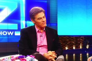 "12 January 2016 - Los Angeles - USA **** STRICTLY NOT AVAILABLE FOR USA *** Charlie Sheen reveals he's been off his HIV meds as he makes an appearance on Dr Oz show. The troubled star - who revealed he had the disease last year - was on a regimented drug cocktail that left virus undetectable in his blood. But during an interview with Dr Mehmet Oz, Sheen revealed he stopped taking the drugs to try a treatment in Mexico with a doctor not licensed in the United States. He admitted: ""'I had been non detectable, non detectable and checking the blood every week and then found out the numbers are back up. I didn't see it as Russian roulette. I didn't see it as a complete dismissal of the conventional course we've been on. I'm not recommending that to anyone - I'm presenting myself as a type of guinea pig."" In a pre-taped segment shot in Mexico, Charlie - born Carlos Estévez - boasted: ""I've been off my meds about a week now. I feel great. Am I risking my life? So what? I was born dead. That part of it doesn't phase me at all."" But Dr. Oz and Sheen's physician Dr Robert Huizenga condemned the treatments he was receiving from Dr Sam Chachoua - who even injected himself with Sheen's own blood and is not licensed to practice in the States. After listening to the doctors, Sheen revealed he would start taking his HIV meds again. Later in the show Dr Oz took Sheen to a morgue and showed him a healthy man's organs and compared them to diseased versions of the organs. XPOSURE PHOTOS DOES NOT CLAIM ANY COPYRIGHT OR LICENSE IN THE ATTACHED MATERIAL. ANY DOWNLOADING FEES CHARGED BY XPOSURE ARE FOR XPOSURE'S SERVICES ONLY, AND DO NOT, NOR ARE THEY INTENDED TO, CONVEY TO THE USER ANY COPYRIGHT OR LICENSE IN THE MATERIAL. BY PUBLISHING THIS MATERIAL , THE USER EXPRESSLY AGREES TO INDEMNIFY AND TO HOLD XPOSURE HARMLESS FROM ANY CLAIMS, DEMANDS, OR CAUSES OF ACTION ARISING OUT OF OR CONNECTED IN ANY WAY WITH USER'S PUBLICATION OF THE MATERIAL. BYLINE MUST READ : Dr Oz Sh"