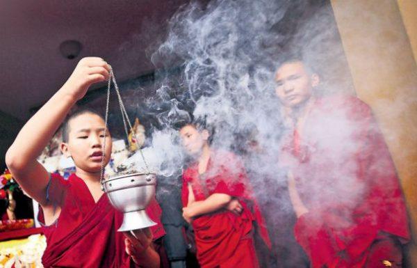 dieta buddha